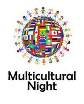 Multicultural Night/1st Grade Performance - May 17th