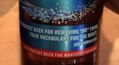La cerveza perfecta para quitar el no de su vocabulario de la noche