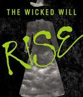 The Wicked Will Rise Book Cover