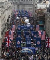 London Fans