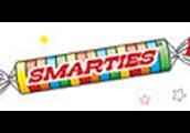 Smarties make you smarterer