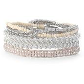 Lola Wrap Bracelet