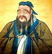 This is the definition of Confucianism