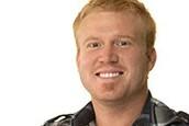 Aaron Sherrell - Parrish Campus Pastor