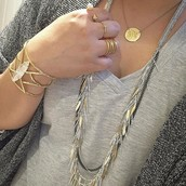 The Freya Necklace