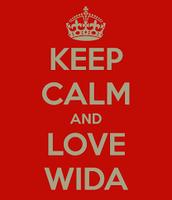 WIDA Love