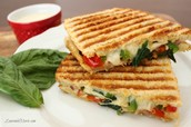 MOUTH WATERING SANDWICHES TO STOP YOUR TUMMY FROM GROWLING!!!