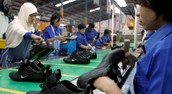 Chinese Sweatshop