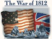 War with Britain in 1812