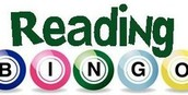 Reading Bingo Deadline