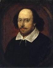 Shakespeare`i elu
