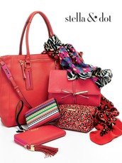 Style Corner--The Latest Fall and Holiday Trends