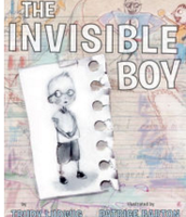 The Invisible Boy, Patrice Barton & Trudy Ludwig