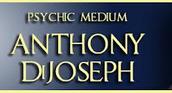 PSYCHIC MEDIUM ANTHONY DIJOSEPH