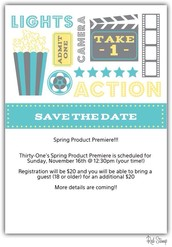 Spring Product Premier