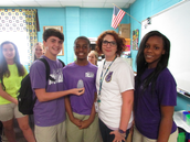 8th Grade Meet and Greet