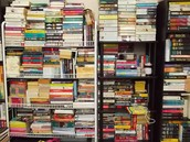 Our online bookshop sells quality 2nd hand books!!