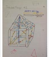 Orginal blueprints