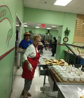 Halifax Urban Ministry - Feed the Hungry