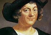Christopher Columbus Does Not