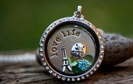 Love Life Locket