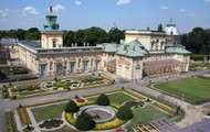 The Royal Wilanow Palace