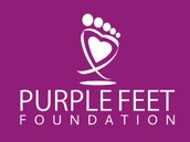 Purple Feet Foundation