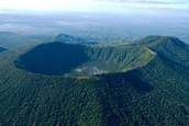 El Boqueron National Park