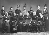 Founders of the Women's Reform