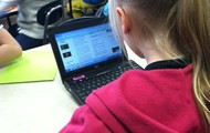4th Grade - Yes, Netbooks work..sort of!