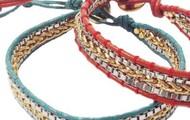 New 2012 Foundation Bracelets