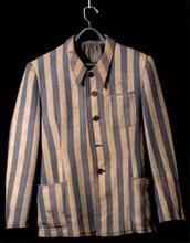 prisoners uniforms