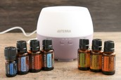 Why diffusing essential oils is awesome!