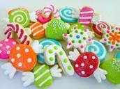 Cookies Go To.....