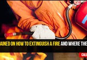 Fire Extinguishers Equipment Australia | Fire Extinguishers Equipment Sydney