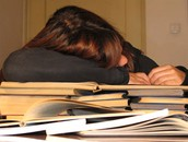 Dormir y Estudiar