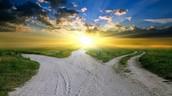 Ne punem de multe ori intrebarea: care este calea noastra, suntem pe drumul sufletului ?