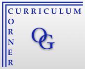 Curriculum Corner