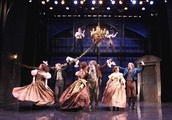 Stage costumes