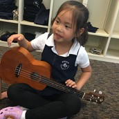 Music Class by District Music Academy