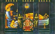 Sree Padmanbha's Arattu