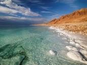 ים המלח-רצועות צבעים