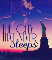 The City That Never Sleeps (to be written)
