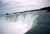 Niagara falls again!