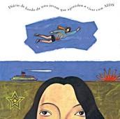 """O Livro """"Depois daquela viagem"""" de Valéria Piassa Polizzi"""