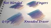 Chalk Pastel Techniques