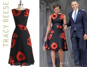 Michelle Obama ~Dressed to Impress~