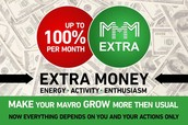 Super MMM money is very simple