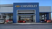 Penner Chevrolet dealers