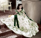 One of The Famous Dresses